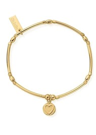 ChloBo Self Love Bracelet - Gold