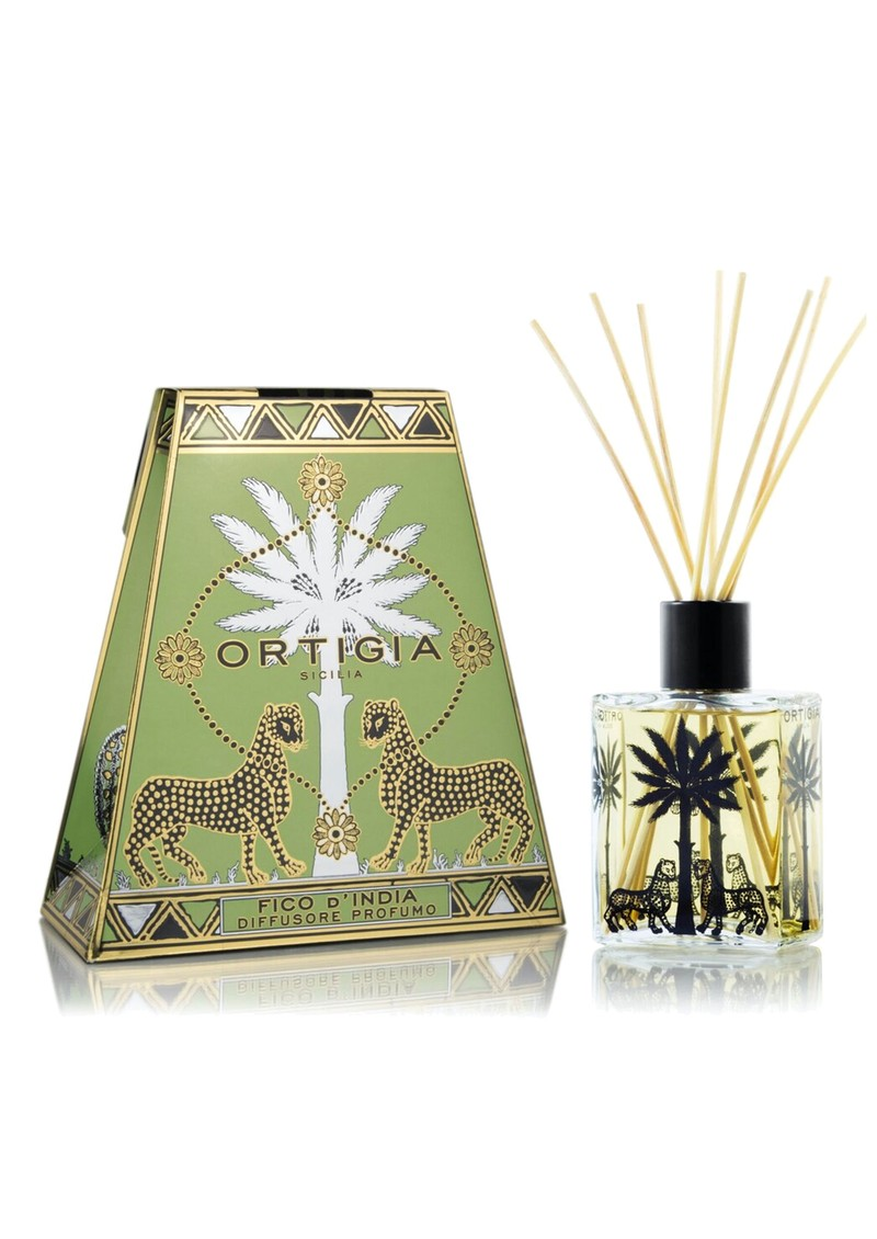 Scented Room Diffuser - Fico D' India main image