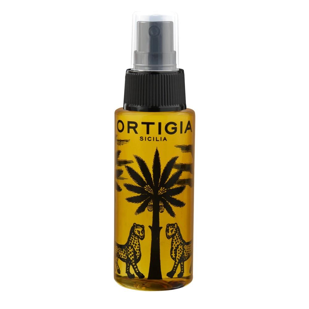 Hand Sanitiser 70ml Spray Bottle - Bergamot