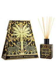 Ortigia Scented Gatto Room Diffuser 200ml - Fico D' India