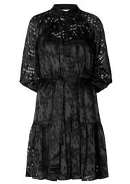 SECOND FEMALE Harlie Dress - Black