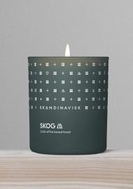 SKANDINAVISK 200g Scented Candle - Skog