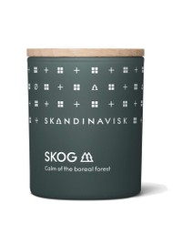 SKANDINAVISK Mini 65g Scented Candle - Skog