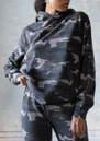Oversized Hoodie - Camo Army additional image
