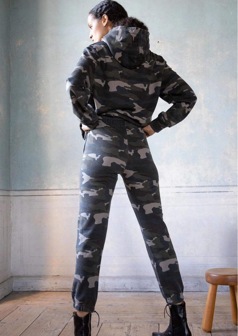 RAGDOLL Jogger - Camo Army main image