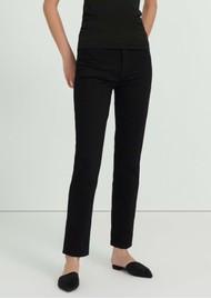 J Brand Teagan High Rise Straight Leg Jeans - Awniks
