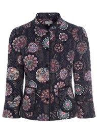 DEA KUDIBAL Rosy Jacket - Bouvier