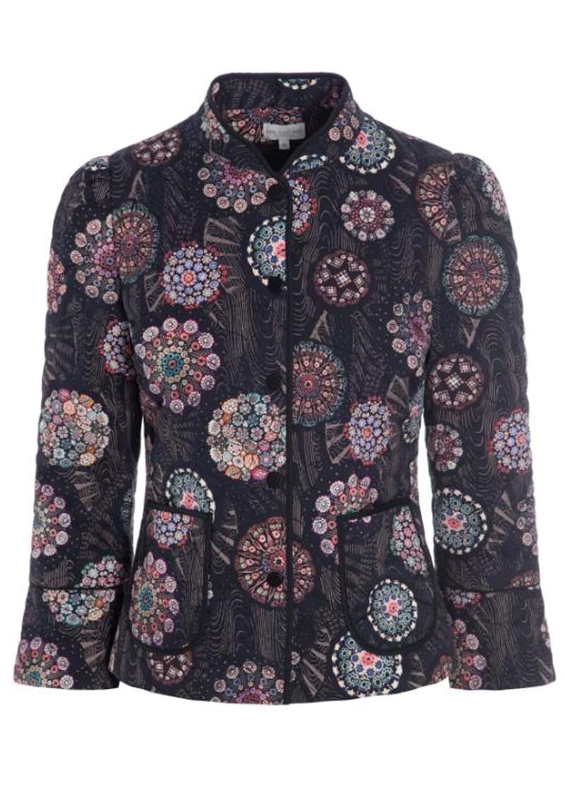 DEA KUDIBAL Rosy Jacket - Bouvier main image