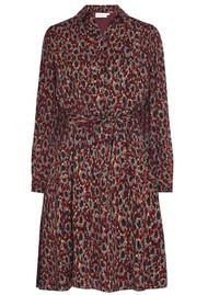 FABIENNE CHAPOT Country Dress - Spotty Dotties