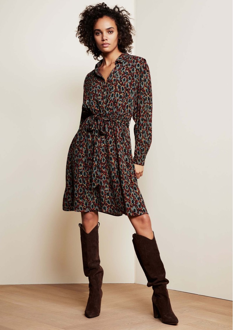 FABIENNE CHAPOT Country Dress - Spotty Dotties main image