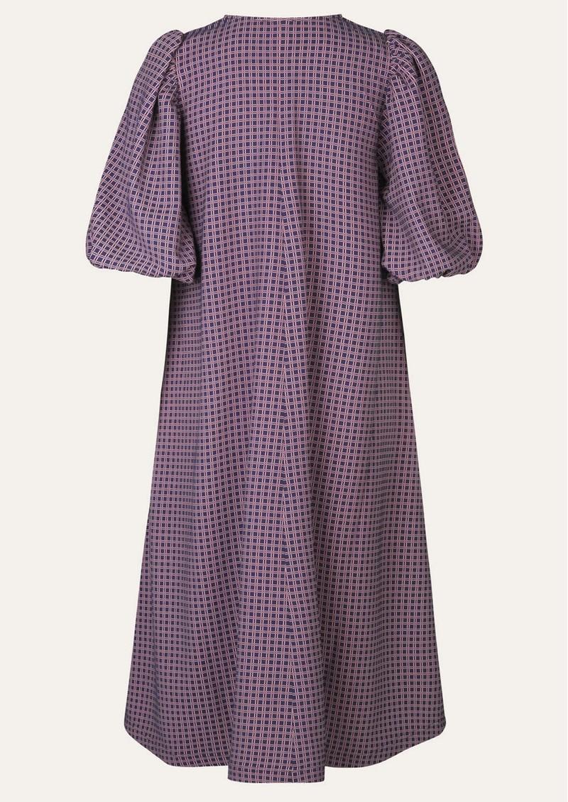 STINE GOYA Mavelin Dress - 1963 Grid main image