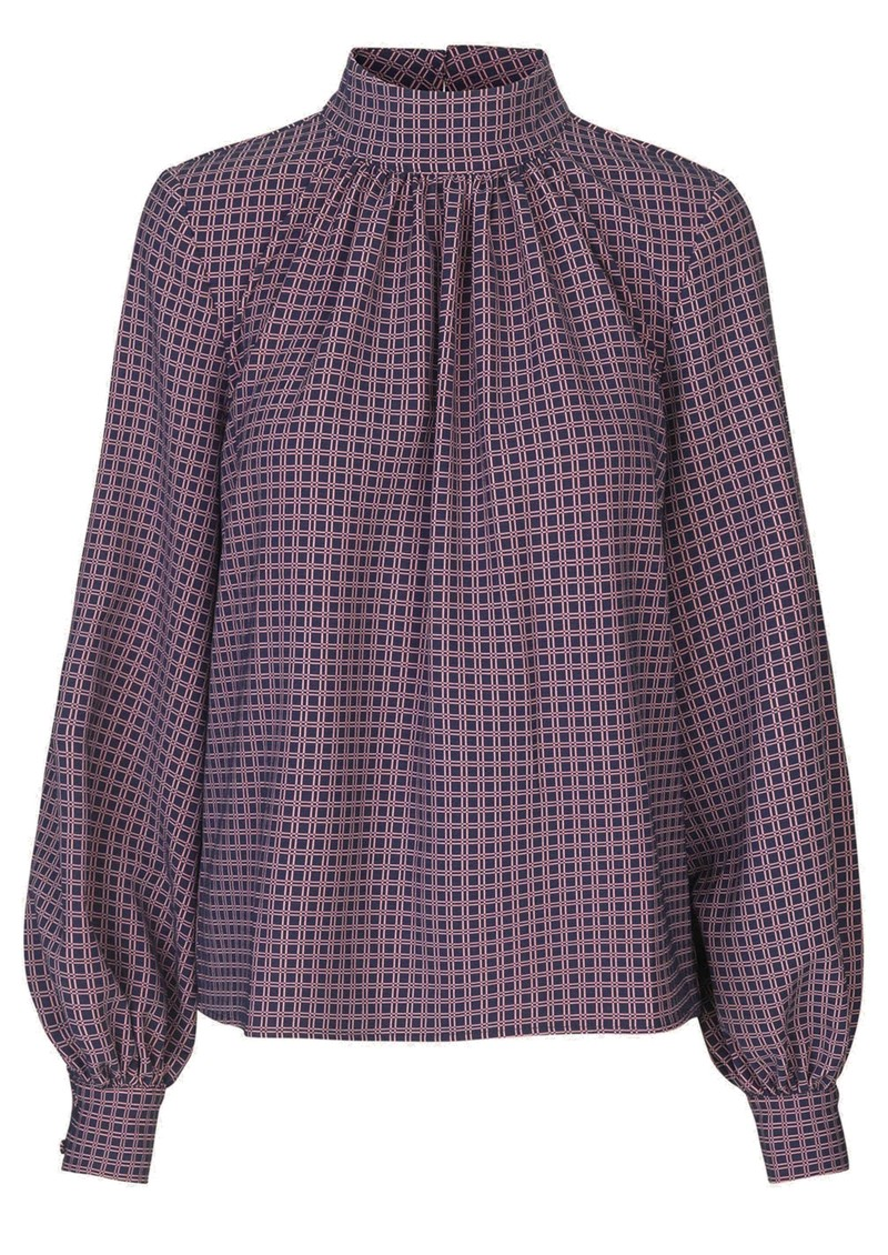 STINE GOYA Eddy Blouse - 1963 Grid main image