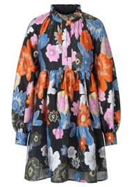 STINE GOYA Jasmine Dress - Botanical