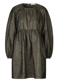 STINE GOYA Kelly Dress - Meadow Flock