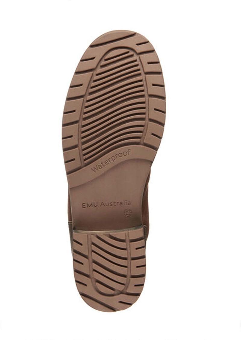 EMU Billington Suede Waterproof Hiking Boots - Oak main image