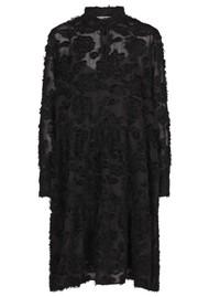SECOND FEMALE Audrey Dress - Black