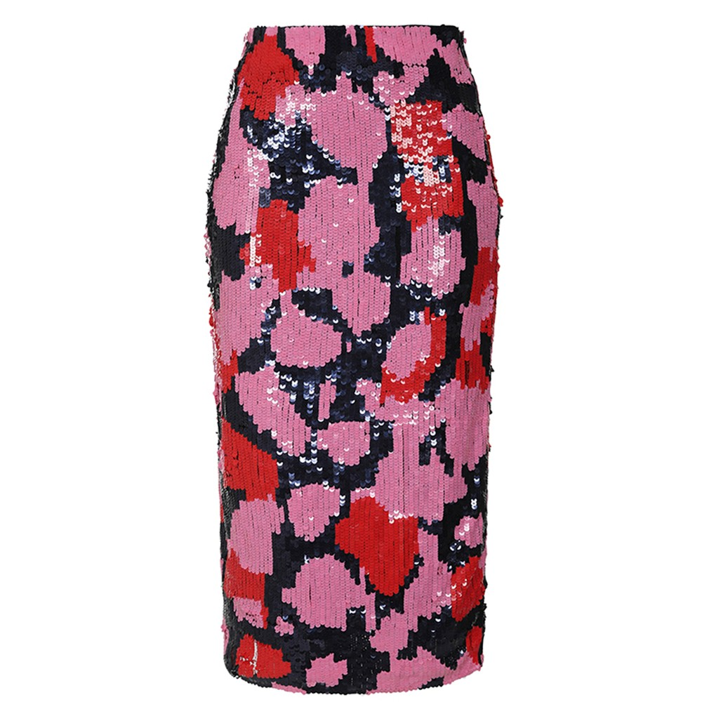 Westwood Skirt - Disco Sequin