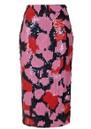 Mercy Delta Westwood Skirt - Disco Sequin