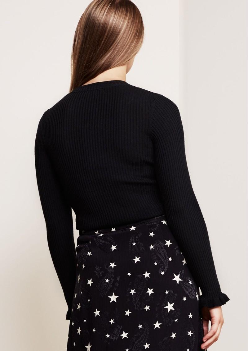 FABIENNE CHAPOT Sanne Pullover - Black main image