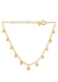 PERNILLE CORYDON Comet Bracelet - Gold
