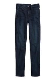 RAG & BONE Nina High Rise Skinny Jeans - Bayview