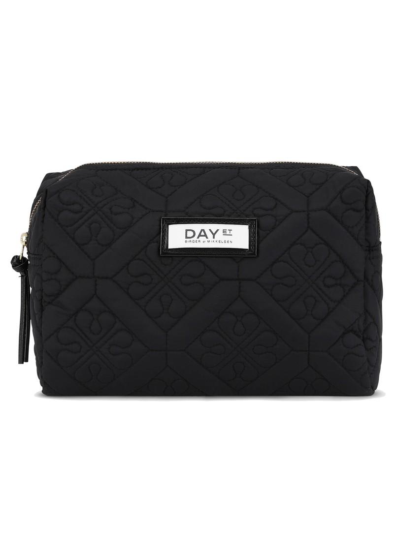 DAY ET Day Gweneth Q Flotile Beauty Bag - Black main image