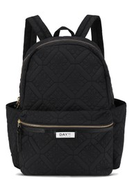DAY ET Day Gweneth Q Flotile Back Pack - Black