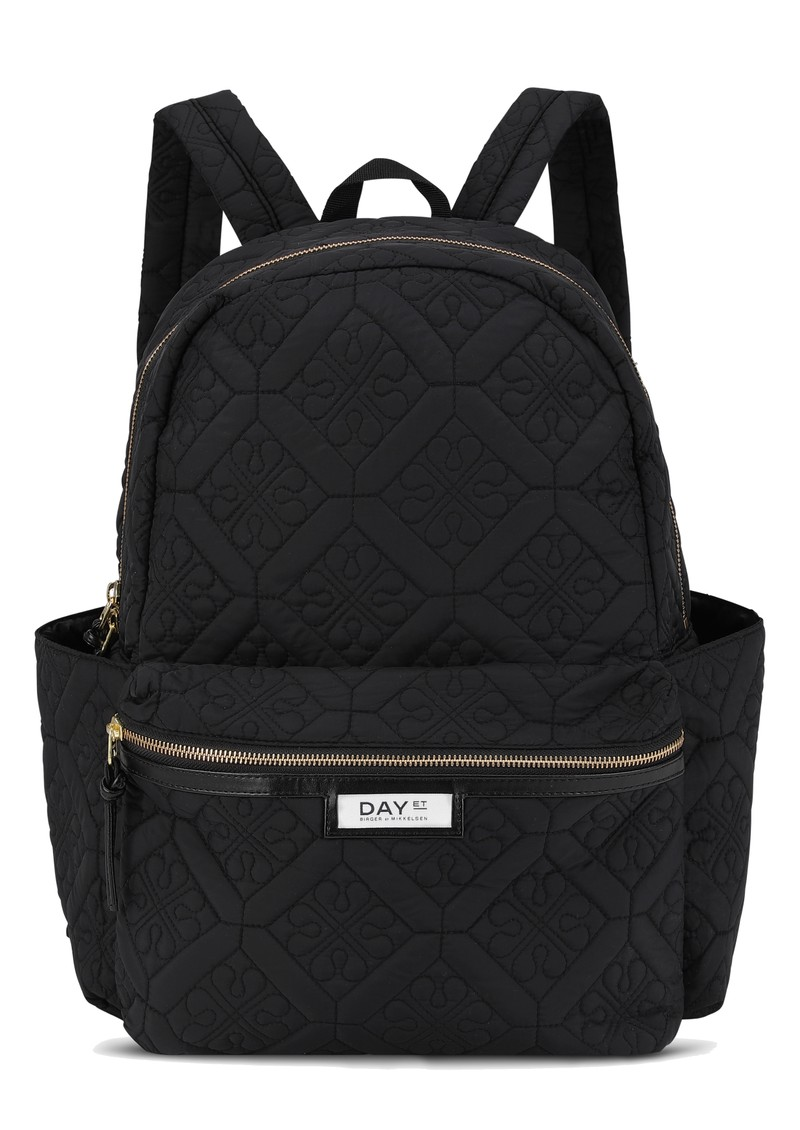 Day Gweneth Q Flotile Back Pack - Black main image