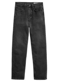 RAG & BONE Maya High Waisted Ankle Wide Leg Jeans - Highland