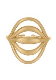 PERNILLE CORYDON Tidal Ring - Gold