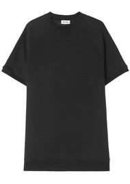 American Vintage Ikatown Oversized Dress - Carbon