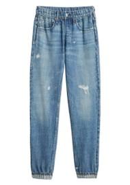 RAG & BONE Miramar Cotton Joggers - Glasshill