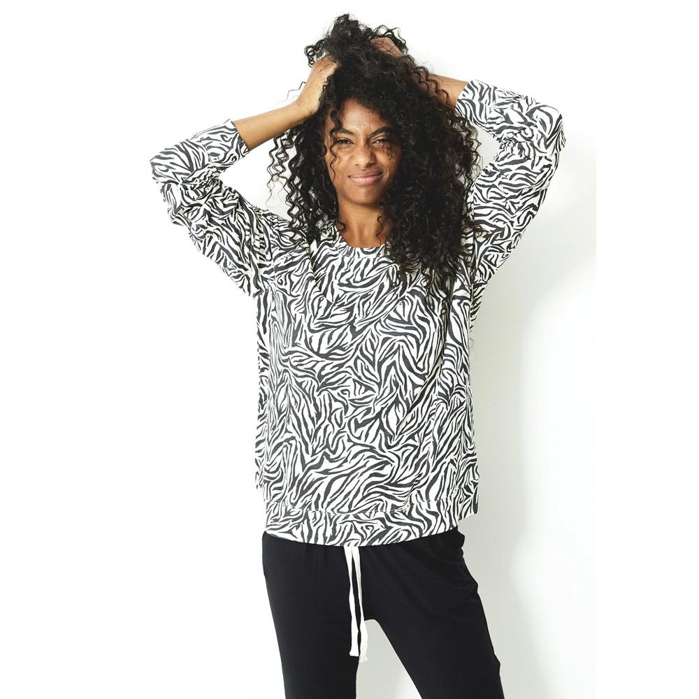 Essential Sweatshirt - Safari