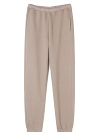 American Vintage Ikatown Joggers - Taupe