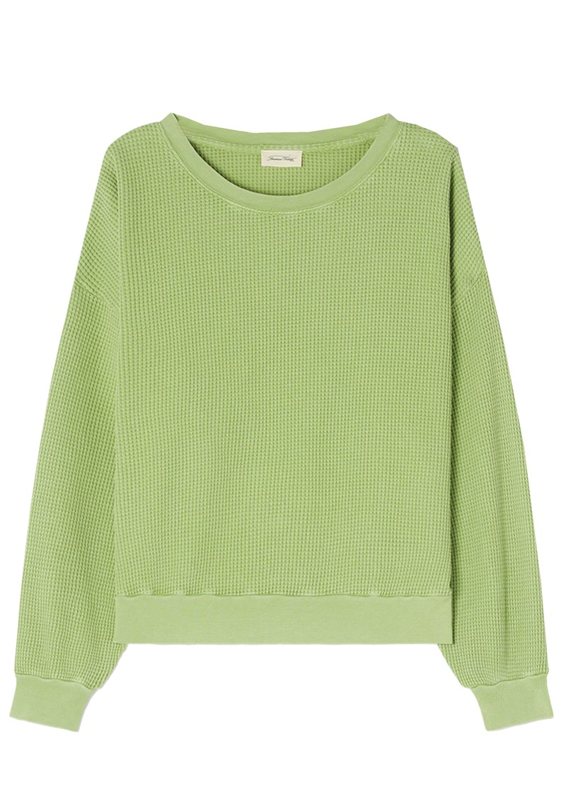 American Vintage Bowilove Sweater - Vintage Granny main image