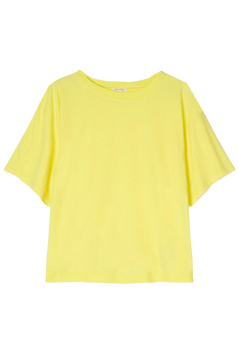 American Vintage Fakobay T-Shirt - Vintage Sour main image