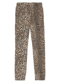RAGDOLL Jogger - Brown Leopard