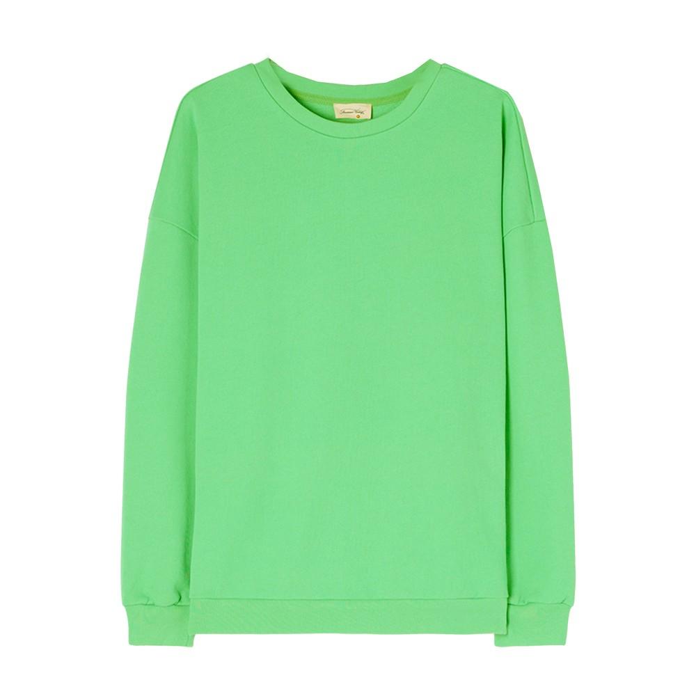 Feryway Cotton Sweatshirt - Vintage Chrysalis