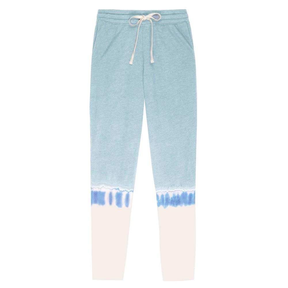 Oakland Joggers - Ocean Tie-Dye