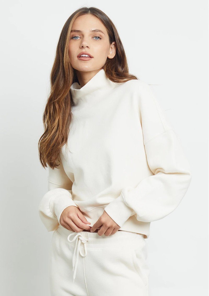 Rails Blaire Sweatshirt - Winter White main image