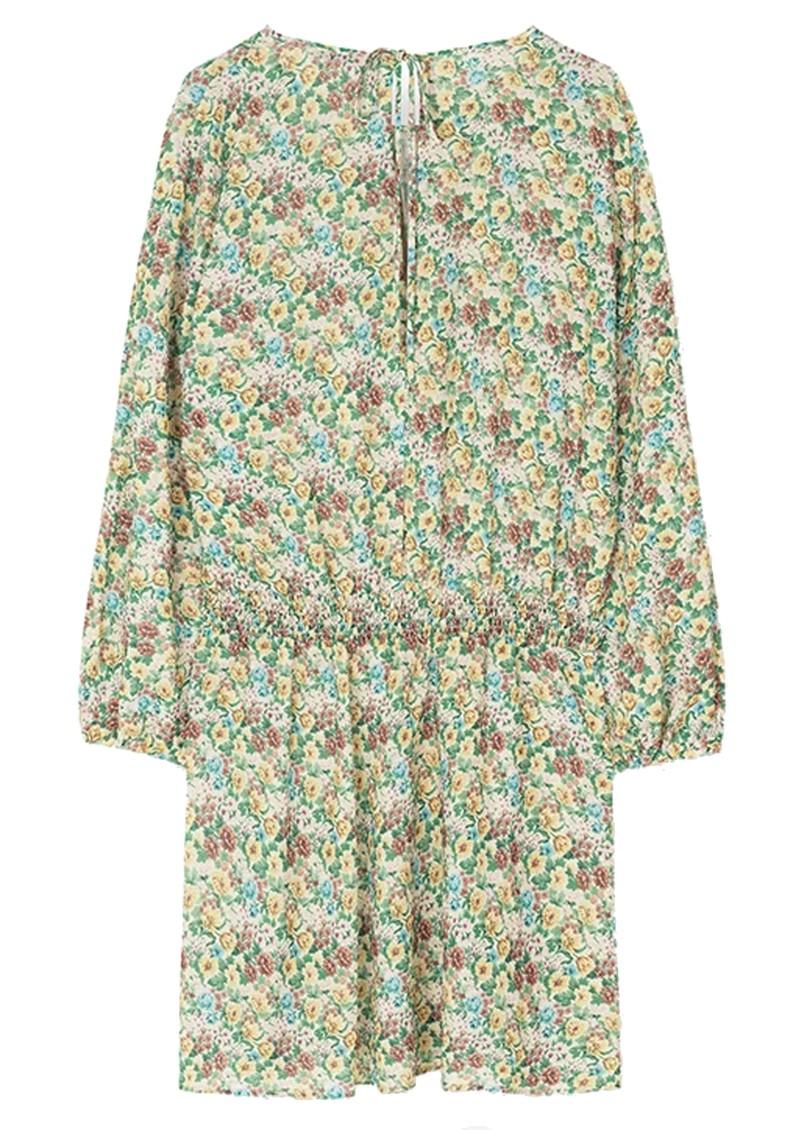 STELLA NOVA Agate Dress - Happy Flower main image