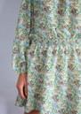 STELLA NOVA Agate Dress - Happy Flower