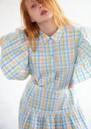 STELLA NOVA Paya Cotton Dress - Pastel Mix