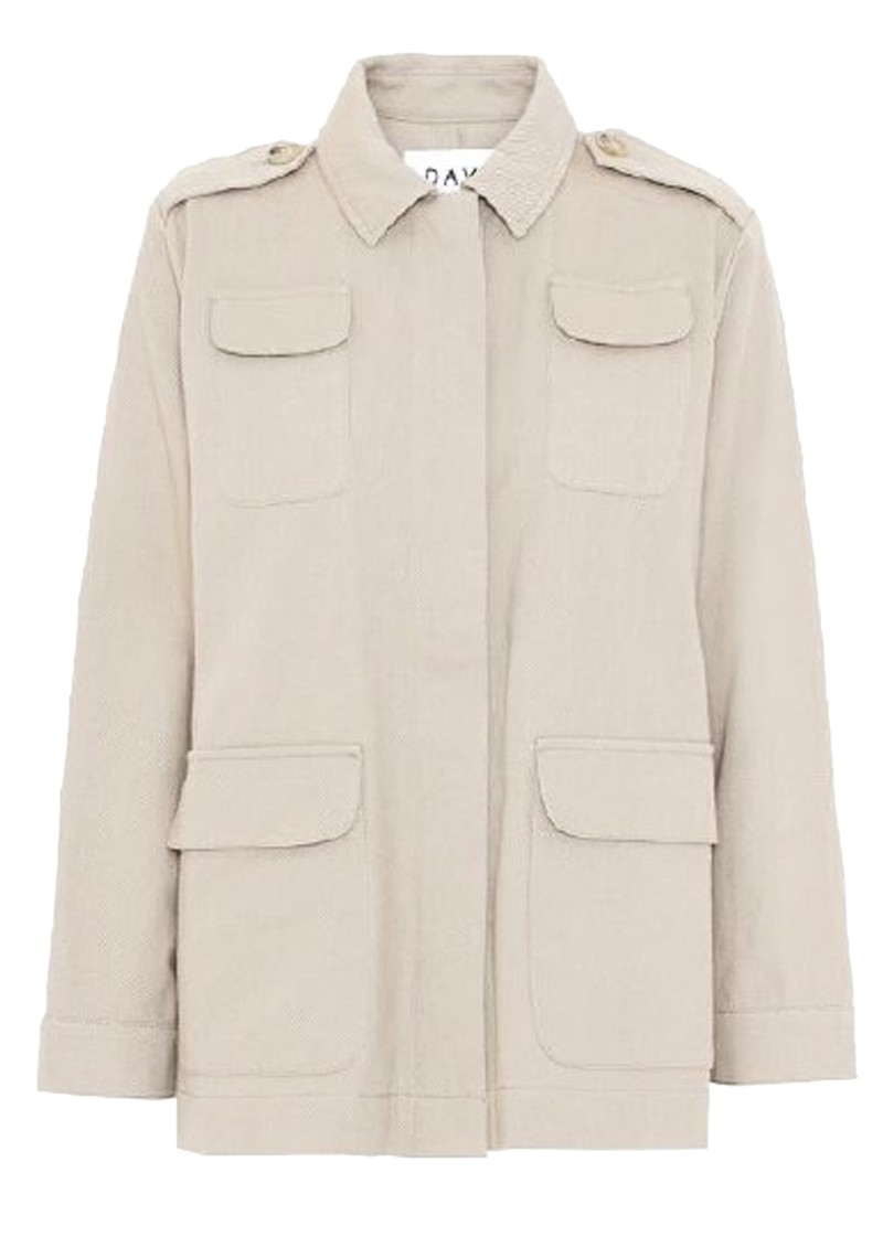 Day Birger et Mikkelsen Day Cactus Jacket - Ivory main image