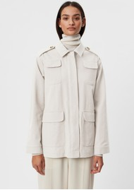 Day Birger et Mikkelsen  Day Cactus Jacket - Ivory