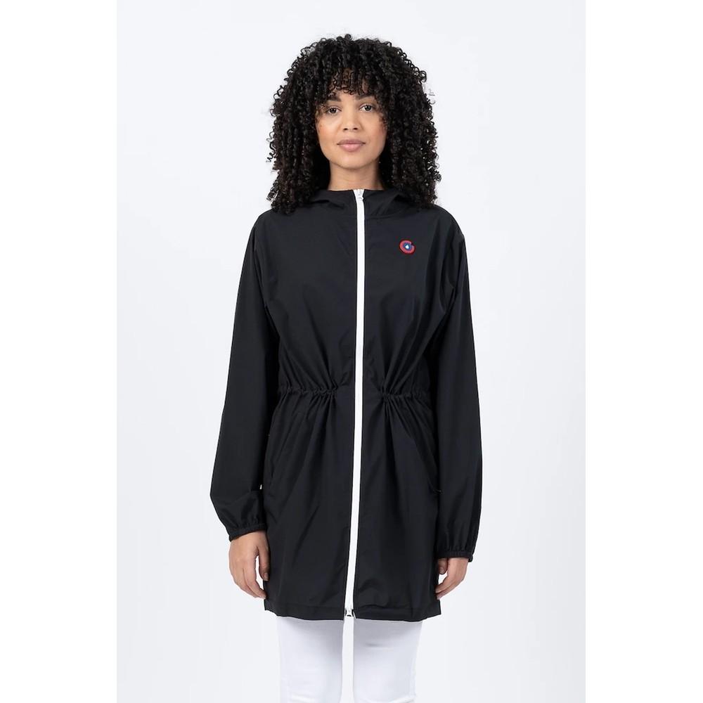 Amelot Sustainable Waterproof Raincoat - Ombre