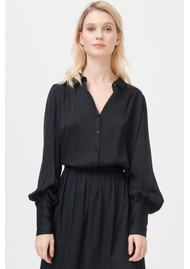 DEA KUDIBAL Cadence Blouse -Black