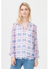 DEA KUDIBAL Shima Tunic - Waterfall