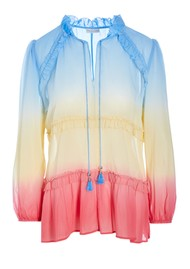 DEA KUDIBAL Floris Tunic - Rainbow