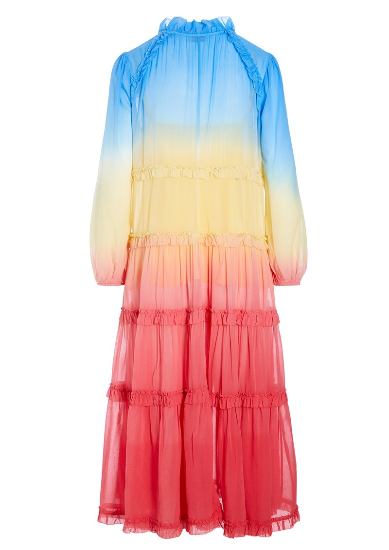 DEA KUDIBAL Felina Dress - Rainbow main image